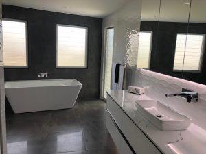 Bathroom Plumbing Drainage and Gas fitting New Home Sunshine Coast