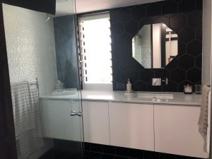 new bathrooms and renovations Plumbink Local Plumber on the Sunshine Coast All Drainage, plumbing Gas Fitting, bathroom renovations, leaking taps, replace toilets and sinks, new hot water systems, all plumbing work, Kitchen Plumbing, Cook Top,s Laundry plumbing, Drainage, Gas Fitting