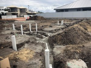 New home drainage, rough in fit outs Plumbink Local Plumber on the Sunshine Coast All Drainage, plumbing Gas Fitting, bathroom renovations, leaking taps, replace toilets and sinks, new hot water systems, all plumbing work, Kitchen Plumbing, Cook Tops Laundry plumbing